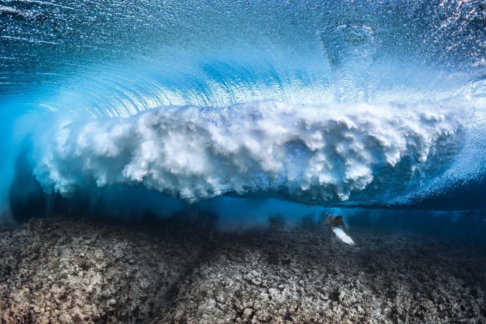 Brave the elements with the incredible Outdoor Photographer of the Year winners