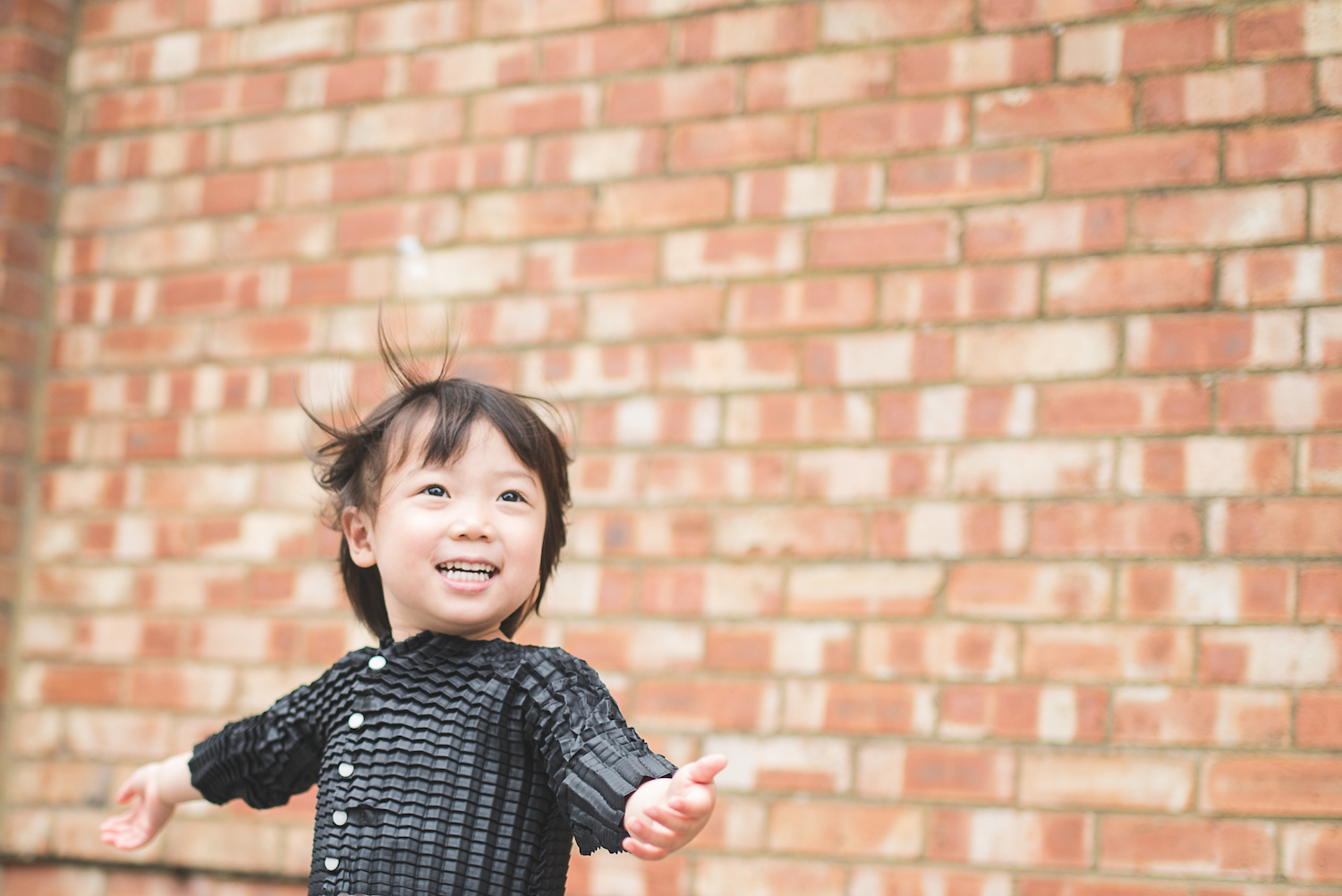Clever clothing grows with your toddler