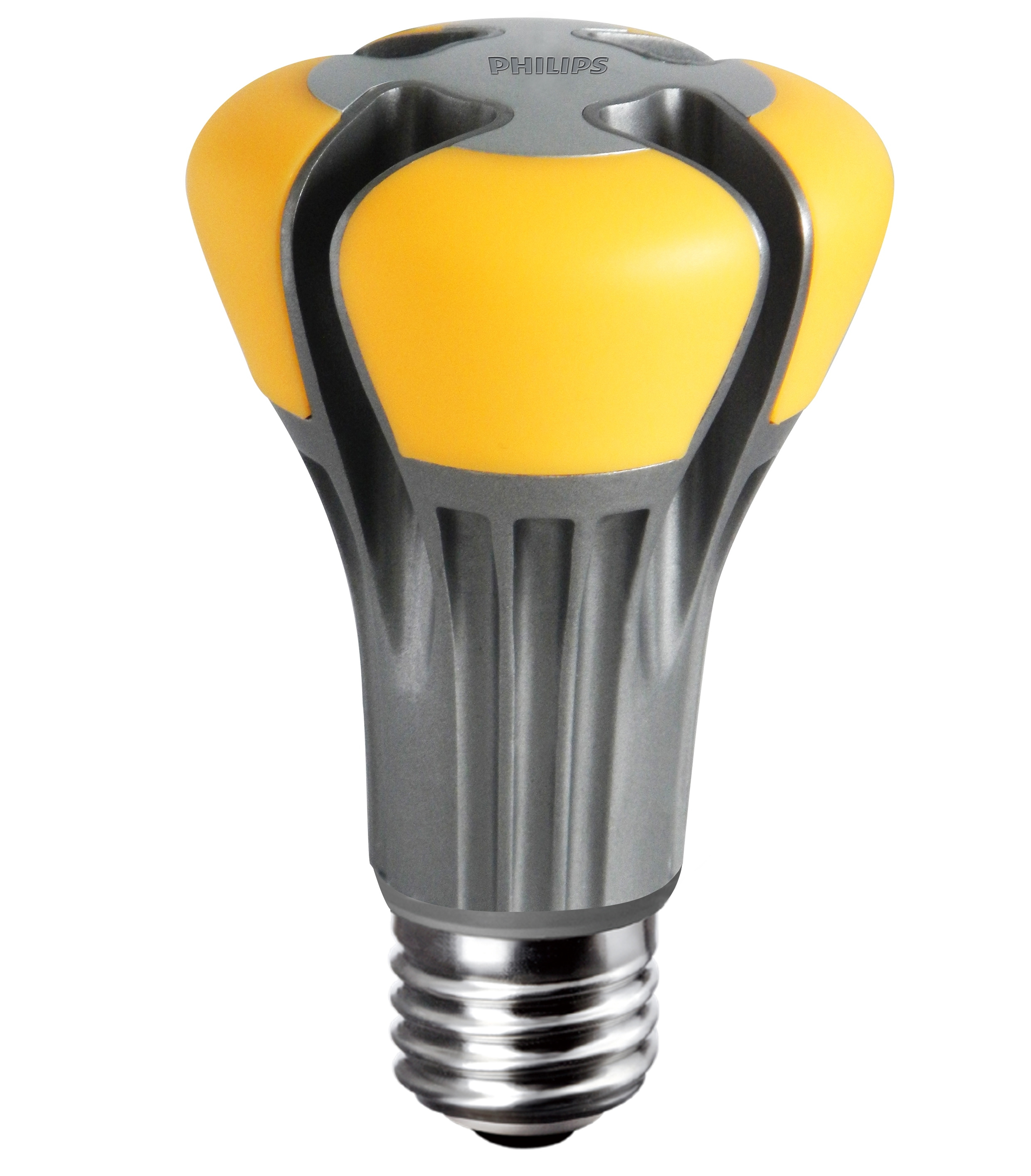 Philips 22-W LED is first Energy Star 100-W equivalent bulb