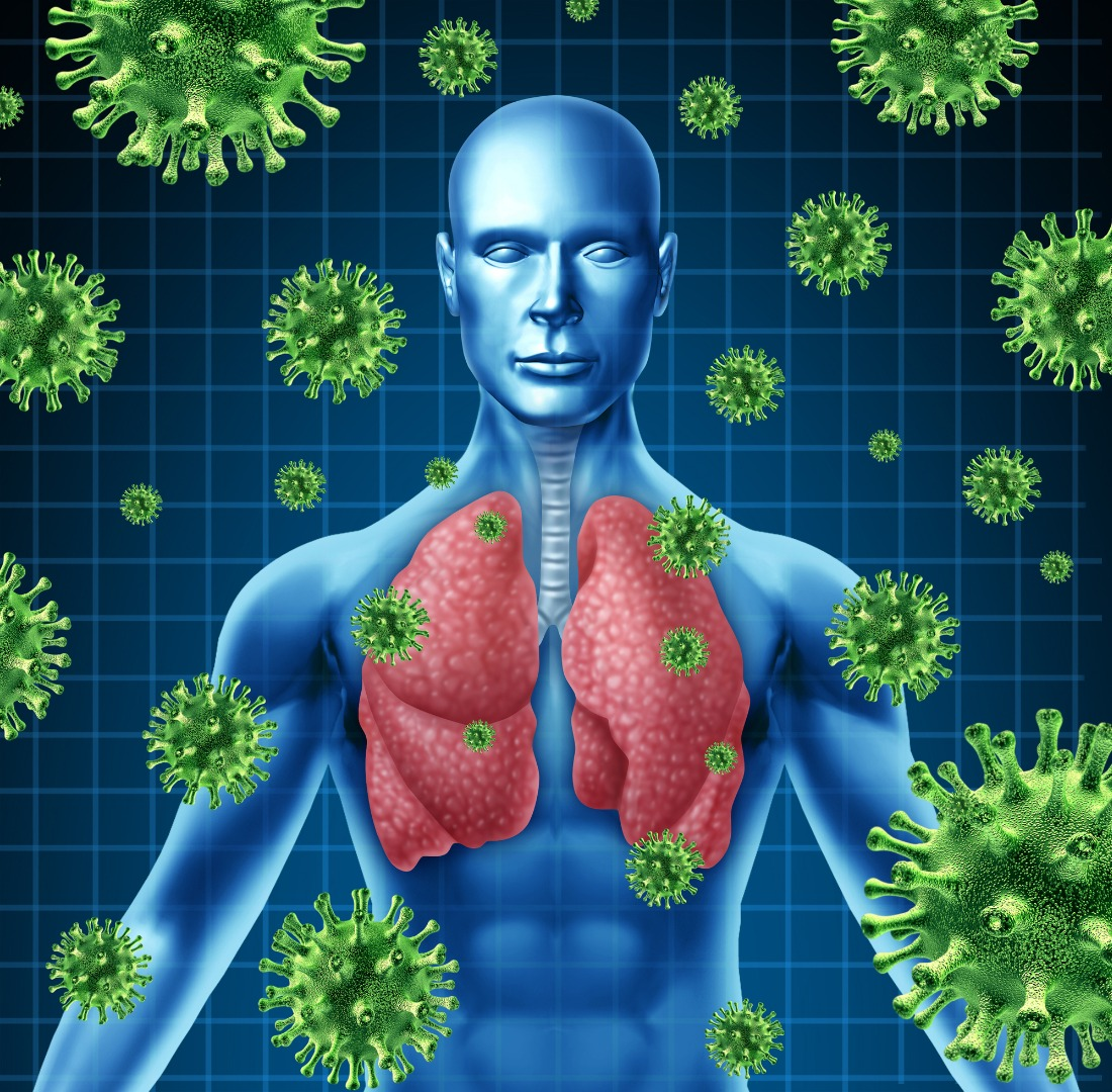 """""""Whole bacterial"""" pneumonia vaccine approaches human trials"""