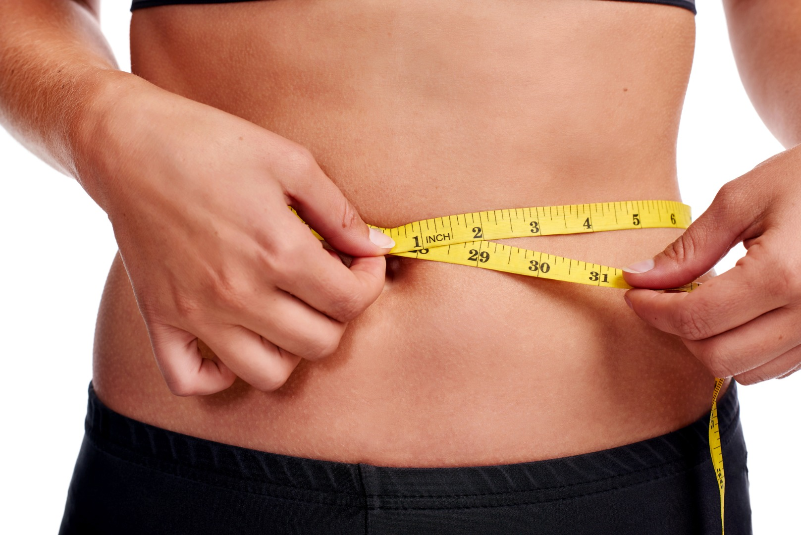RFM better than BMI for measuring body fat