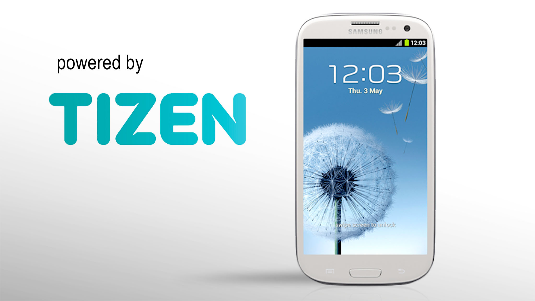 Samsung to release smartphone based on Tizen OS