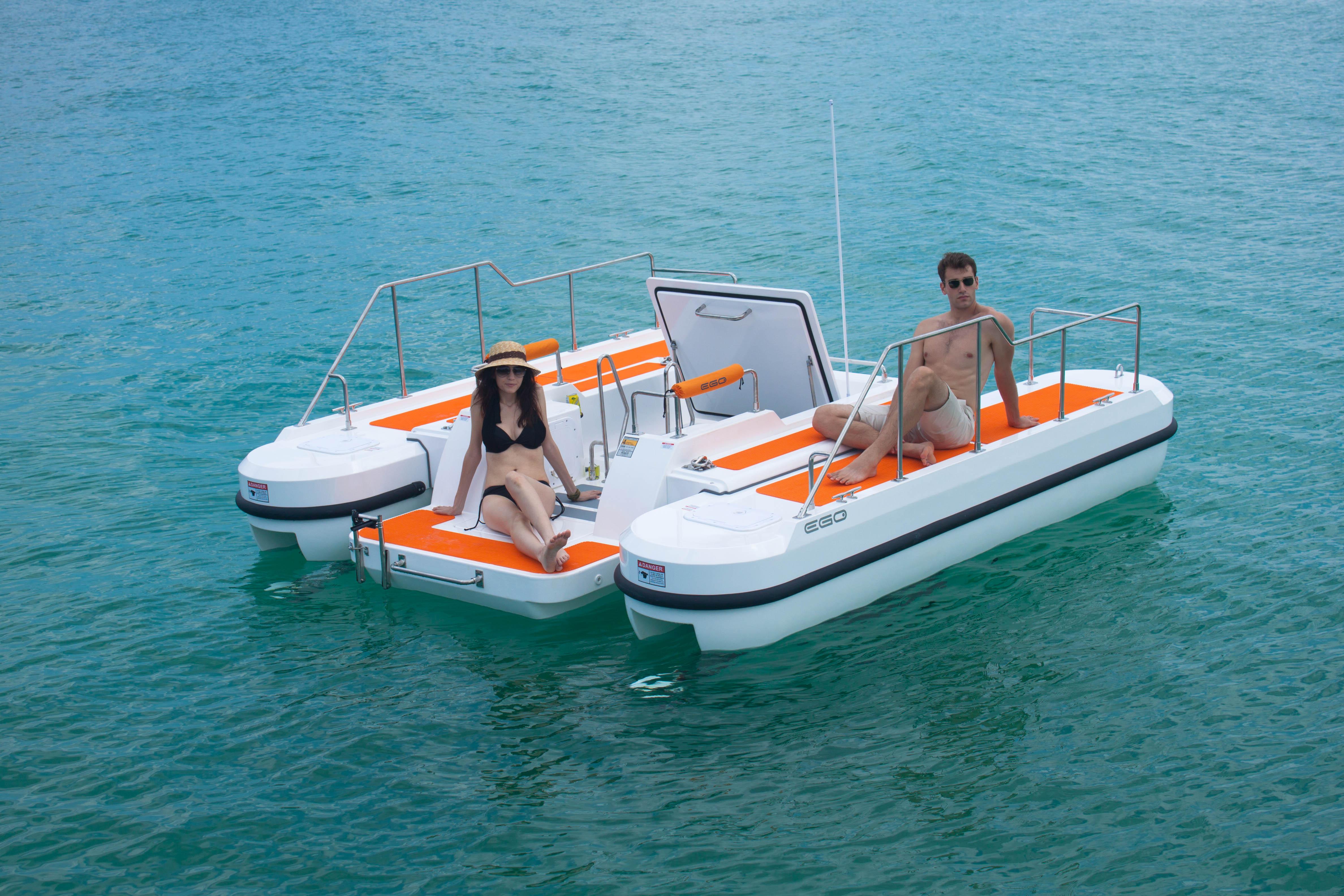 Racing Boating Multifunction display InkDisplay 6-inch,Shockproof Waterproof Screen with Mounting Bracket for Sailing