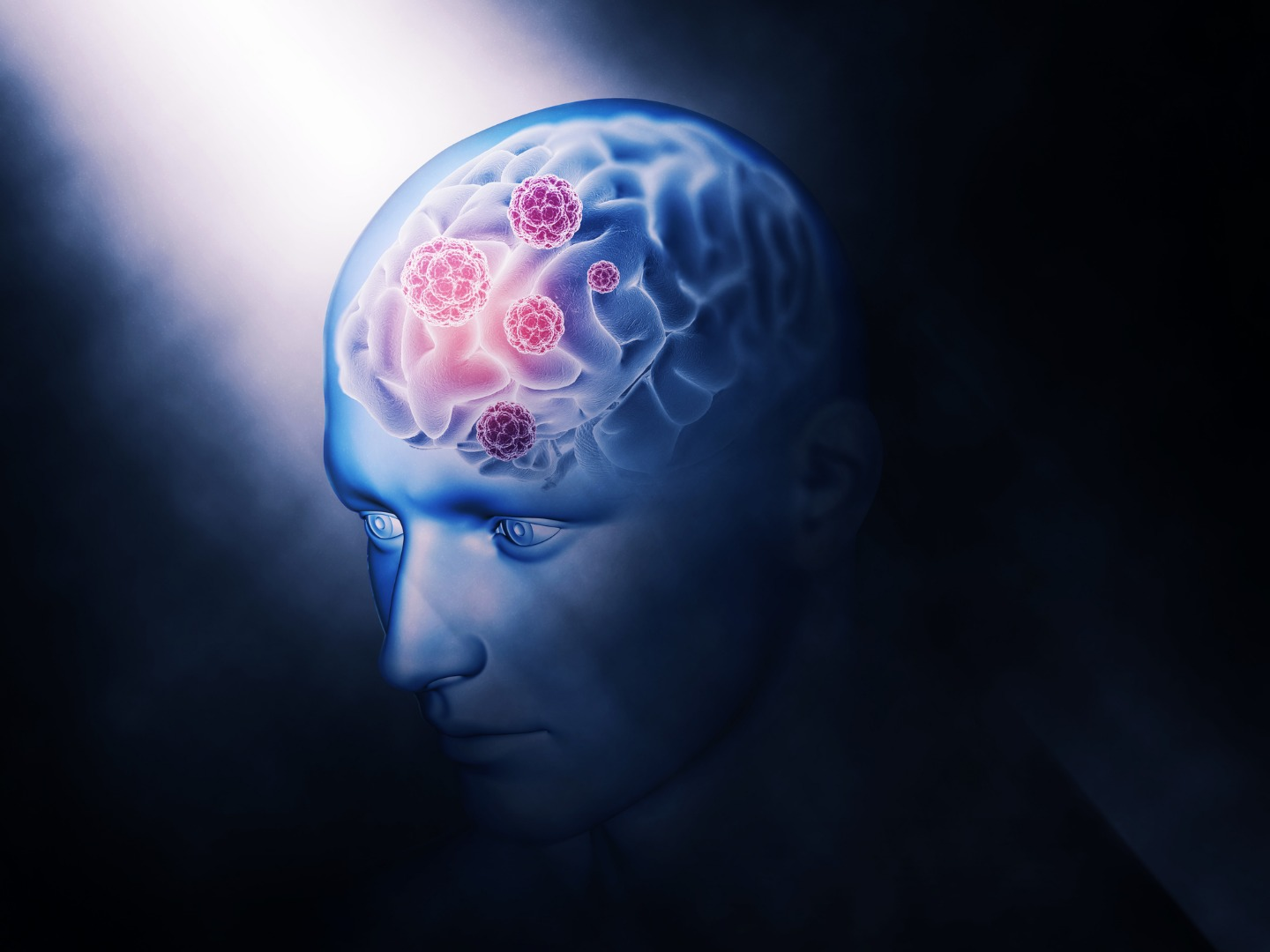 Synthetic peptides offer new hope in battle against Alzheimer's disease