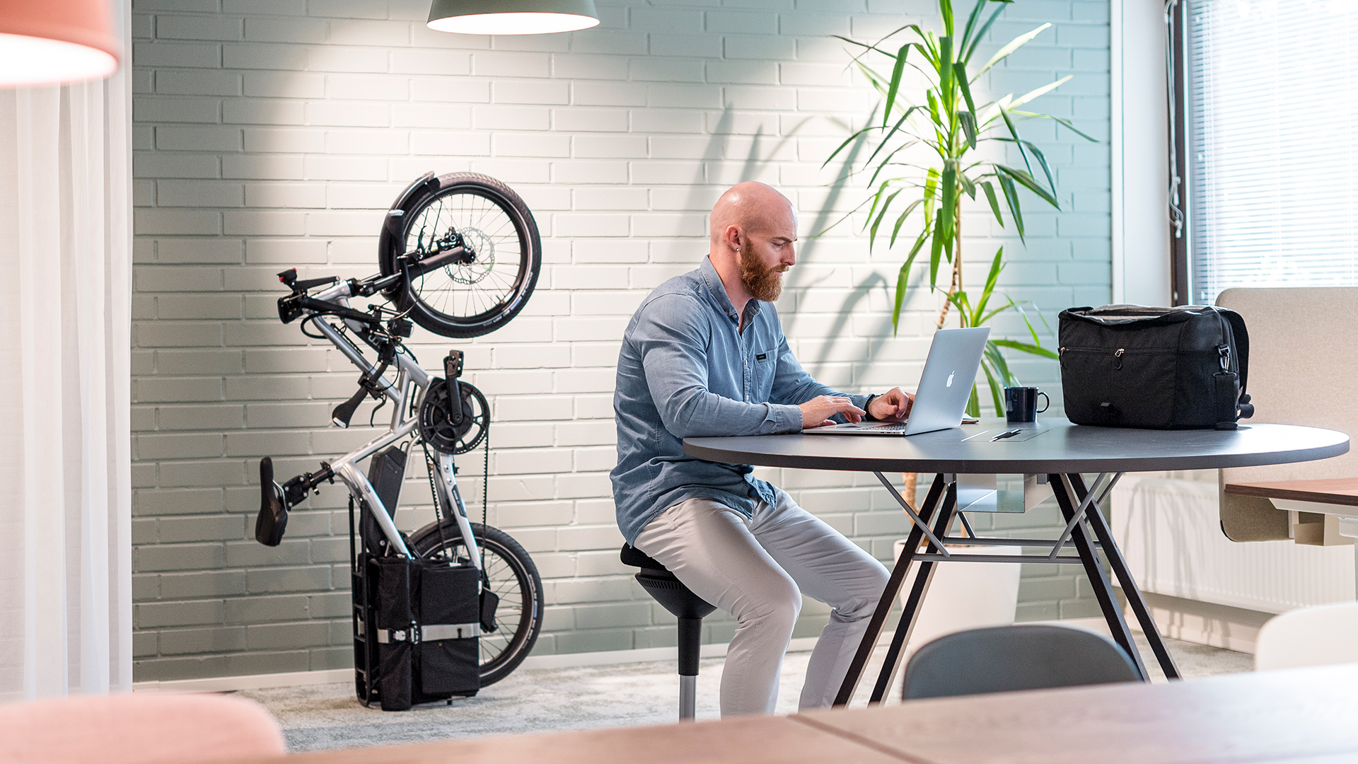 Tern's super-practical new HSD e-bike wants to put your car