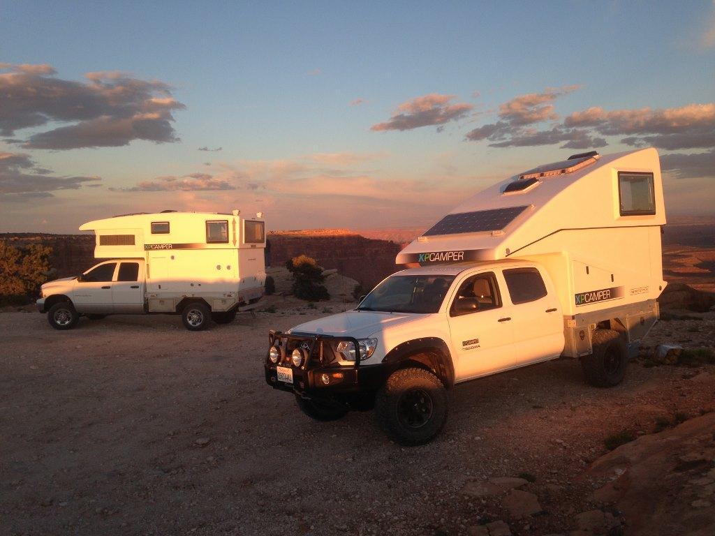 Rolling Shelter: Gizmag's favorite campers of 2013