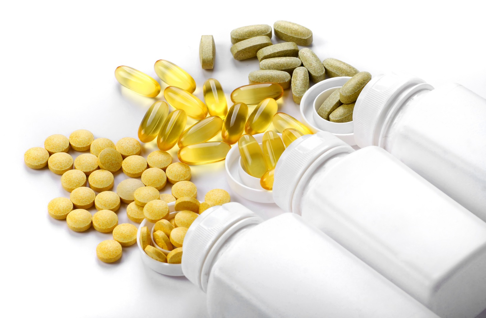 Massive meta-study finds most vitamin supplements have no effect on lifespan or heart health