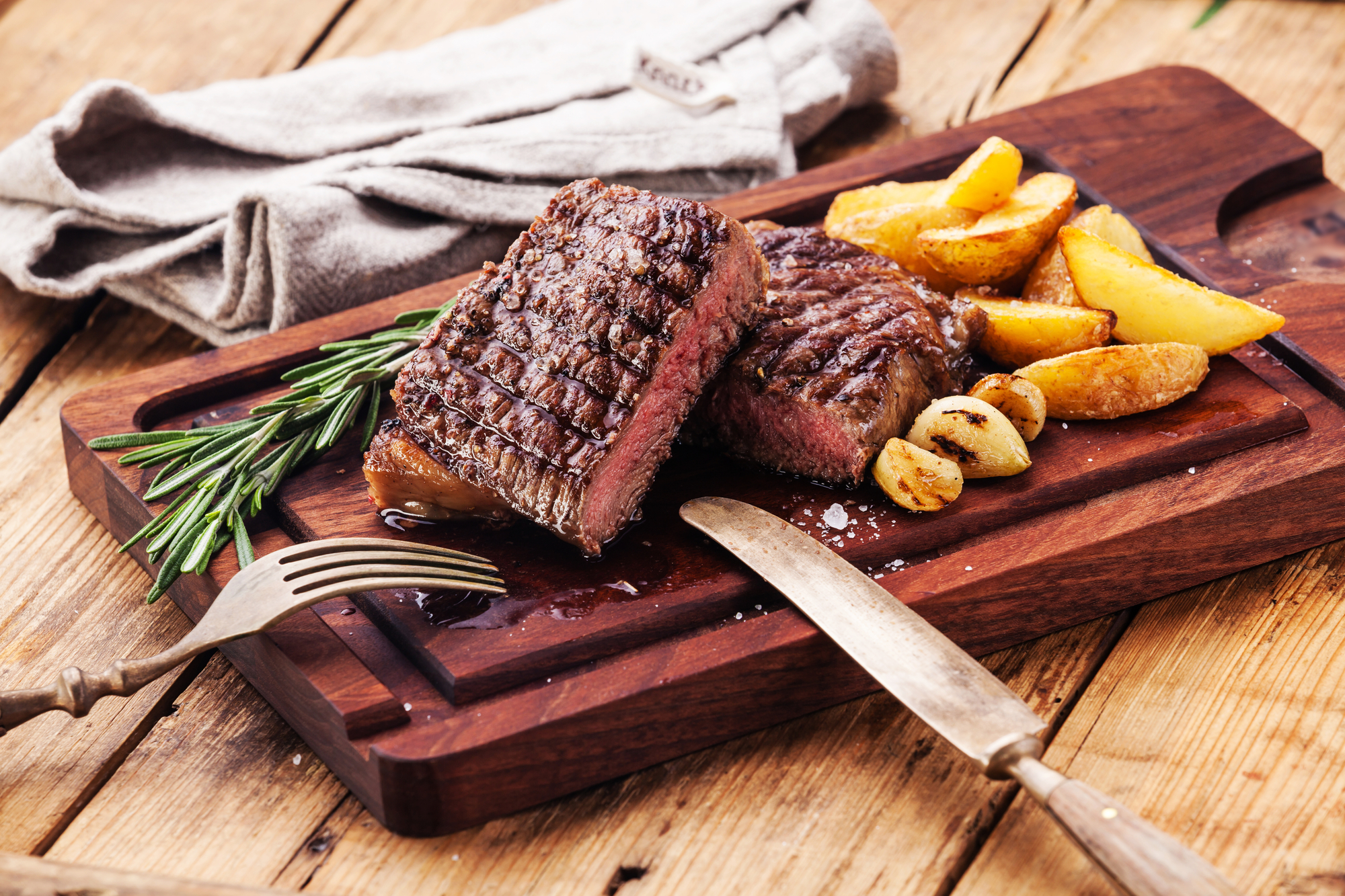 TMAO, a metabolite produced by the microbiome and liver after eating animal proteins such as red meat, has been linked to age-related declines in cardiovascular health