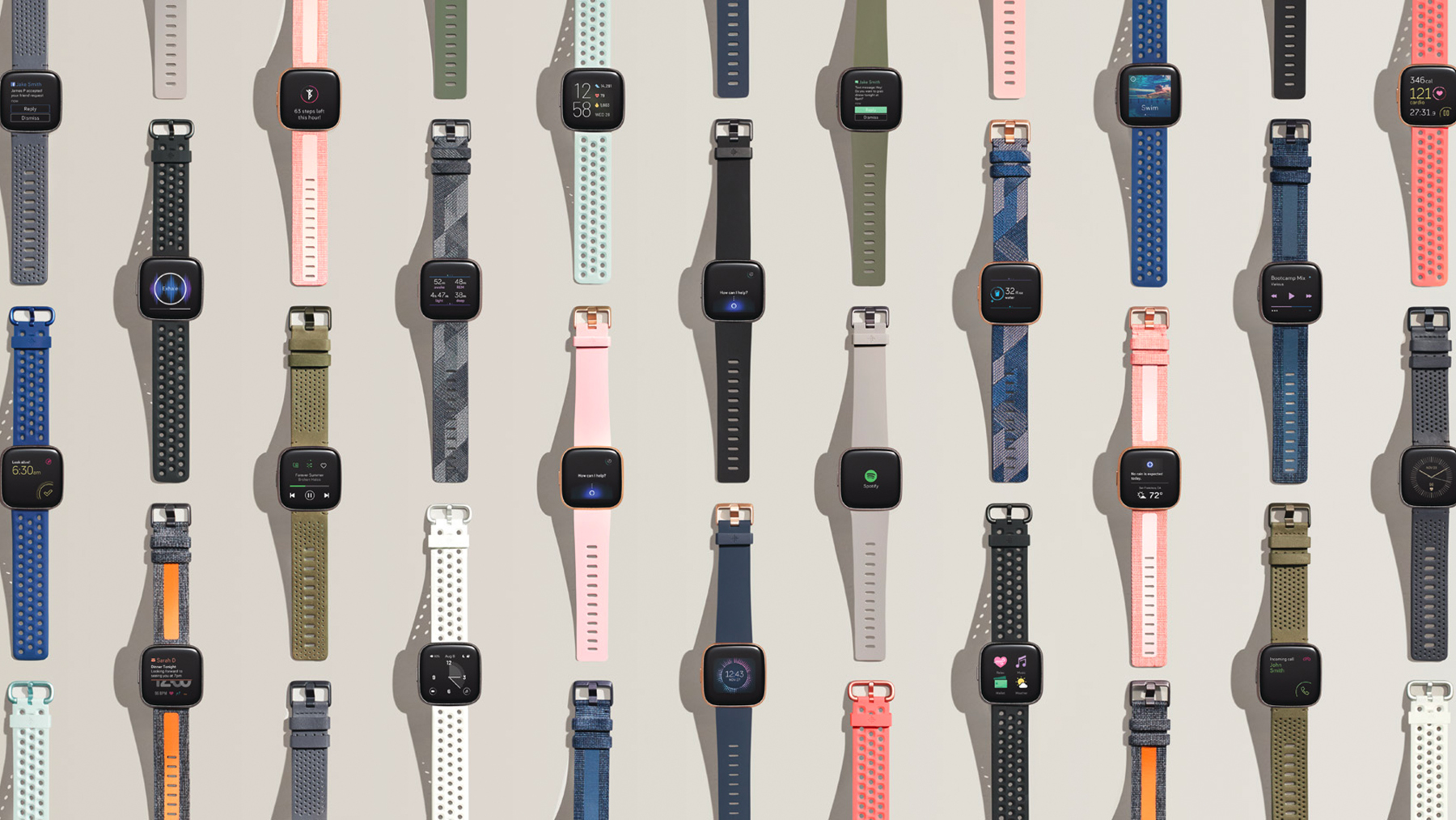 The best smartwatches of 2019