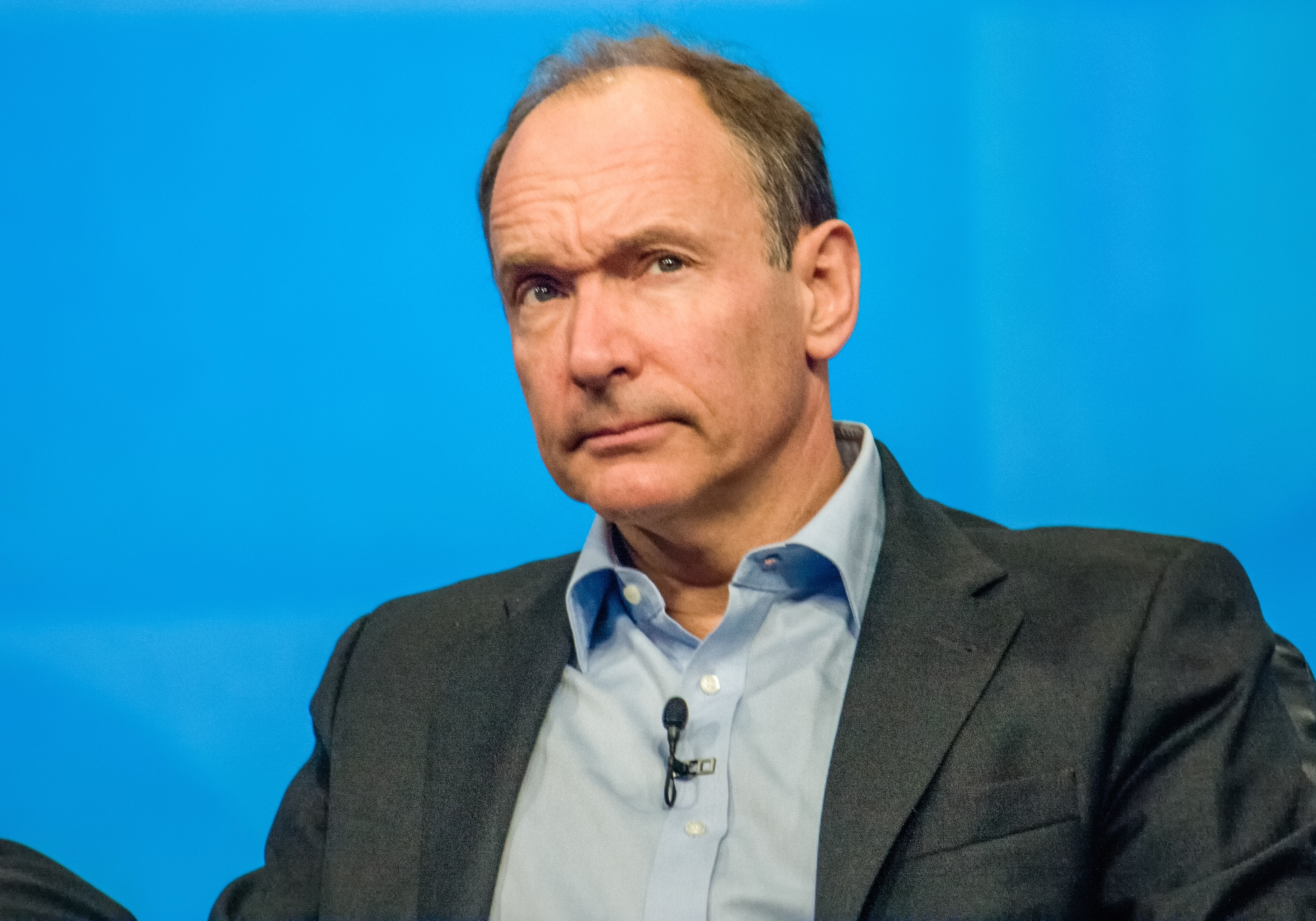 Why Tim Berners-Lee didn't invent the internet