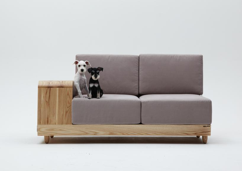 Pleasing Dog House Sofa Provides Cozy Living For Man And His Best Friend Gmtry Best Dining Table And Chair Ideas Images Gmtryco