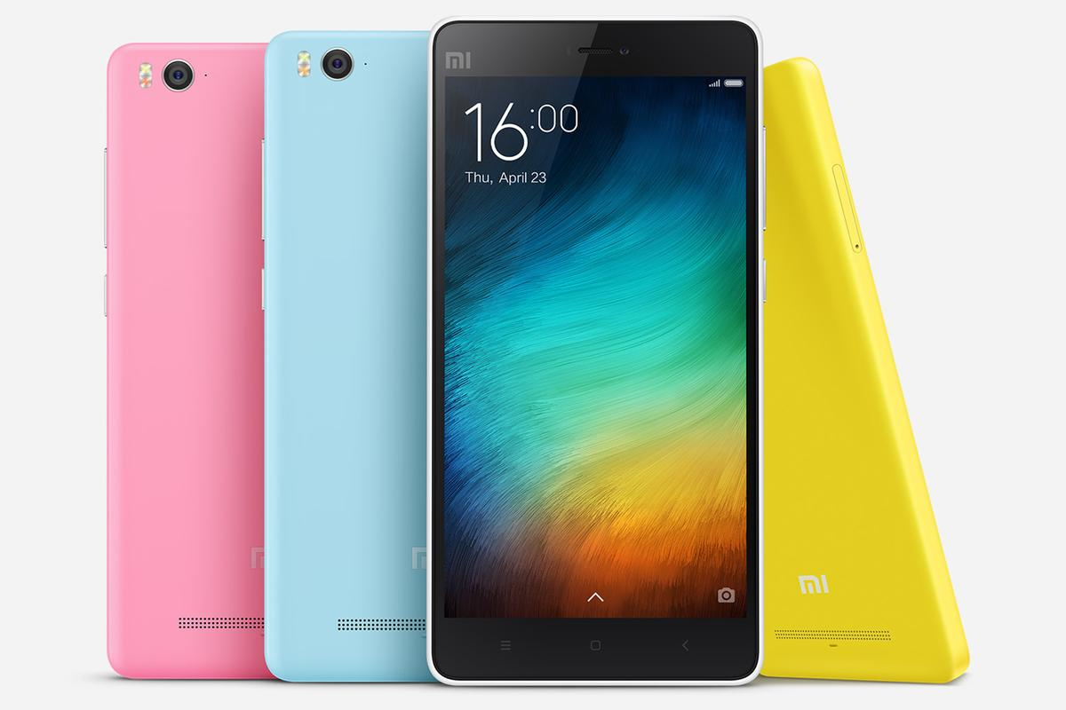 The Xiaomi Mi 4i sports a 5-inch screen and upper mid-range specs at a buget price, with five color options