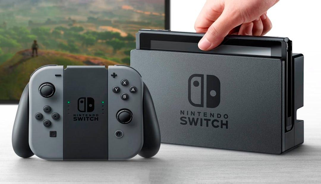 As a hybrid of handheld and home console, the Nintendo Switch could be just as gimmicky as the Wii and Wii U – except this one might just work