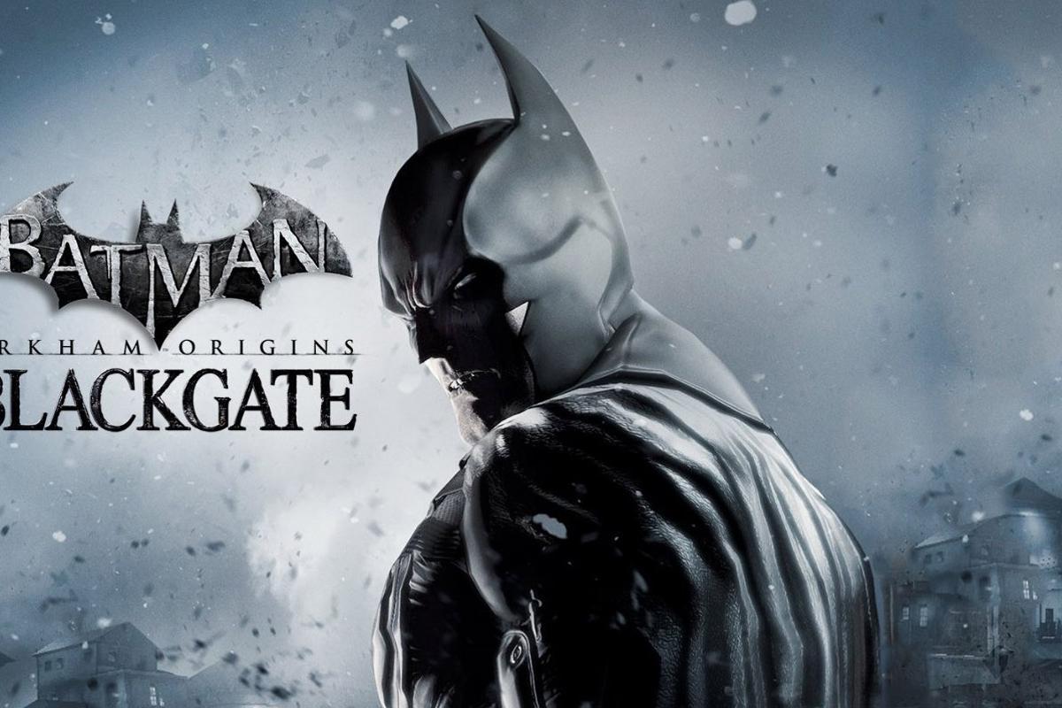 Gizmag reviews the portable companion to Batman's latest adventure, Batman: Arkham Origins Blackgate