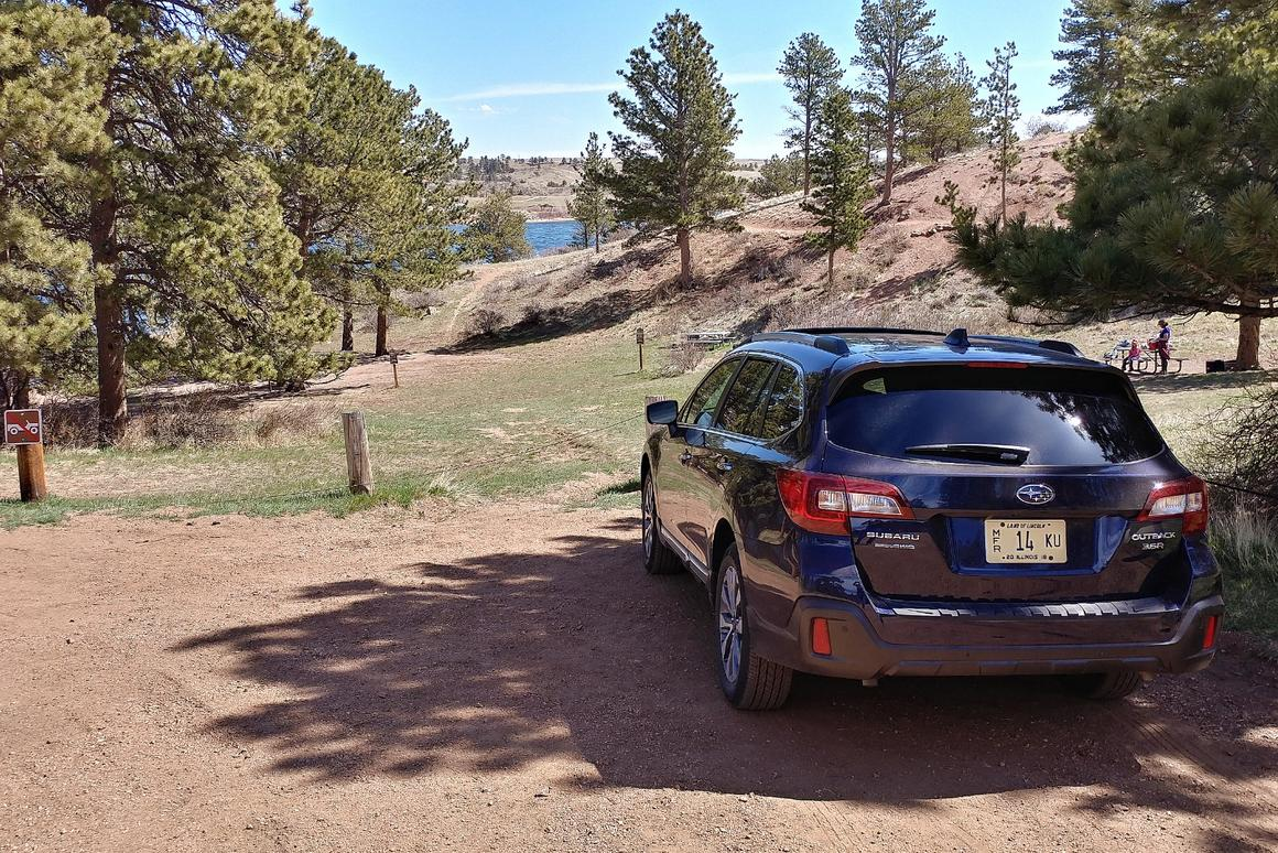 Review: 2018 Subaru Outback is rock solid goodness