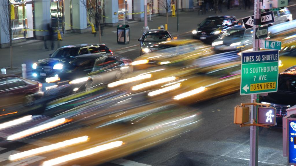 Gasoline fueled cars still dominate U.S. roads
