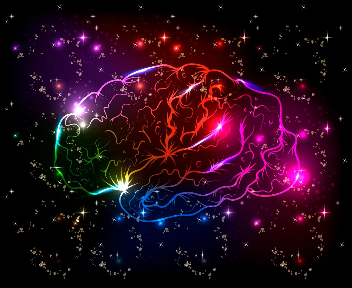 A new study suggests a person's creativity can be identified by examining how connected neural activity in the brain is