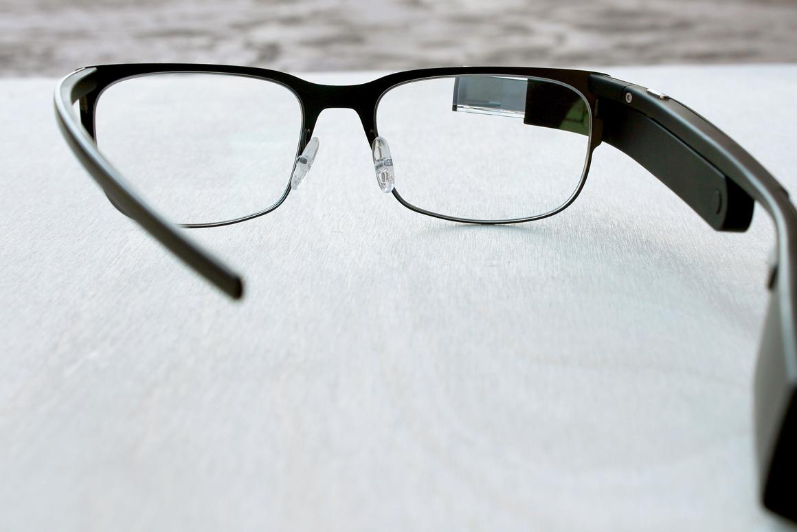 Gizmag reviews the new Google Glass prescription frames, which just might help to reduce the product's geek factor
