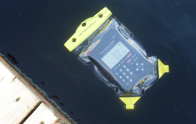 The Sailing GPS