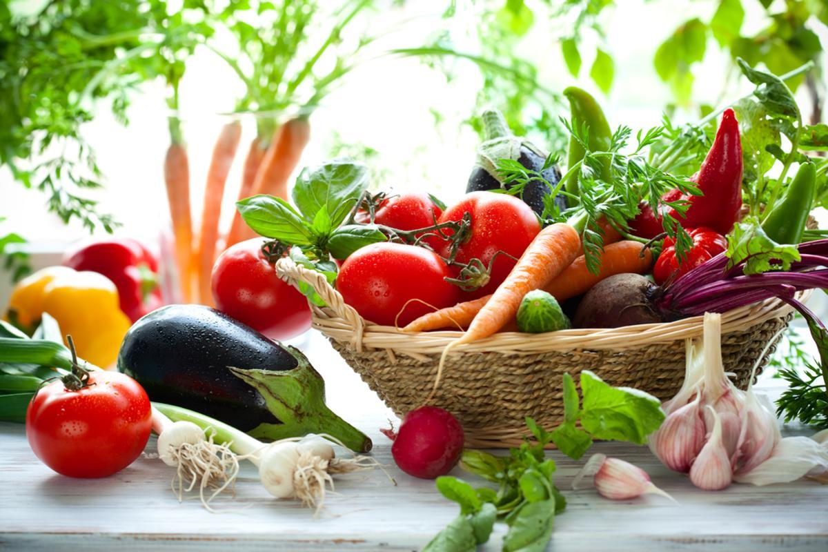 Rather more terrestrial vegetables (Photo: sarsmis/Shutterstock)