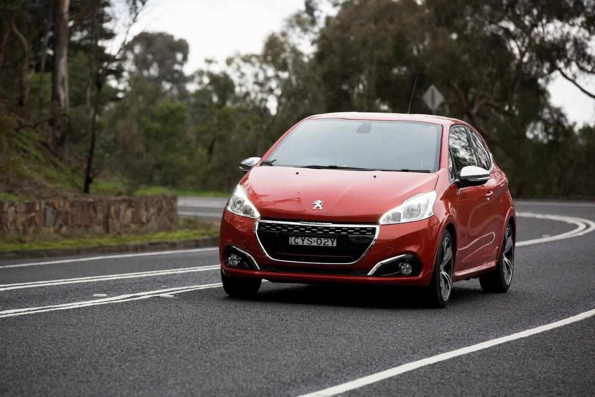 Review: Does the Peugeot 208 GTi live up to expectations?
