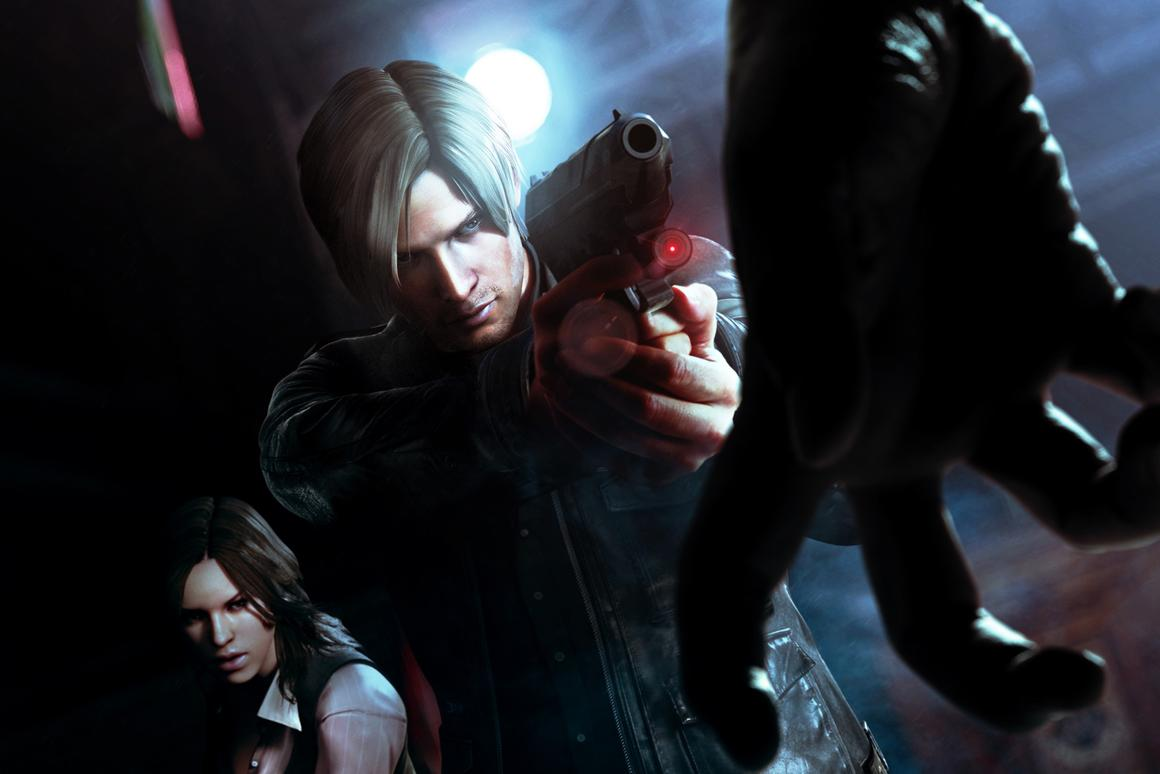 Capcom's Resident Evil 6 is a worthy, though imperfect addition to the franchise