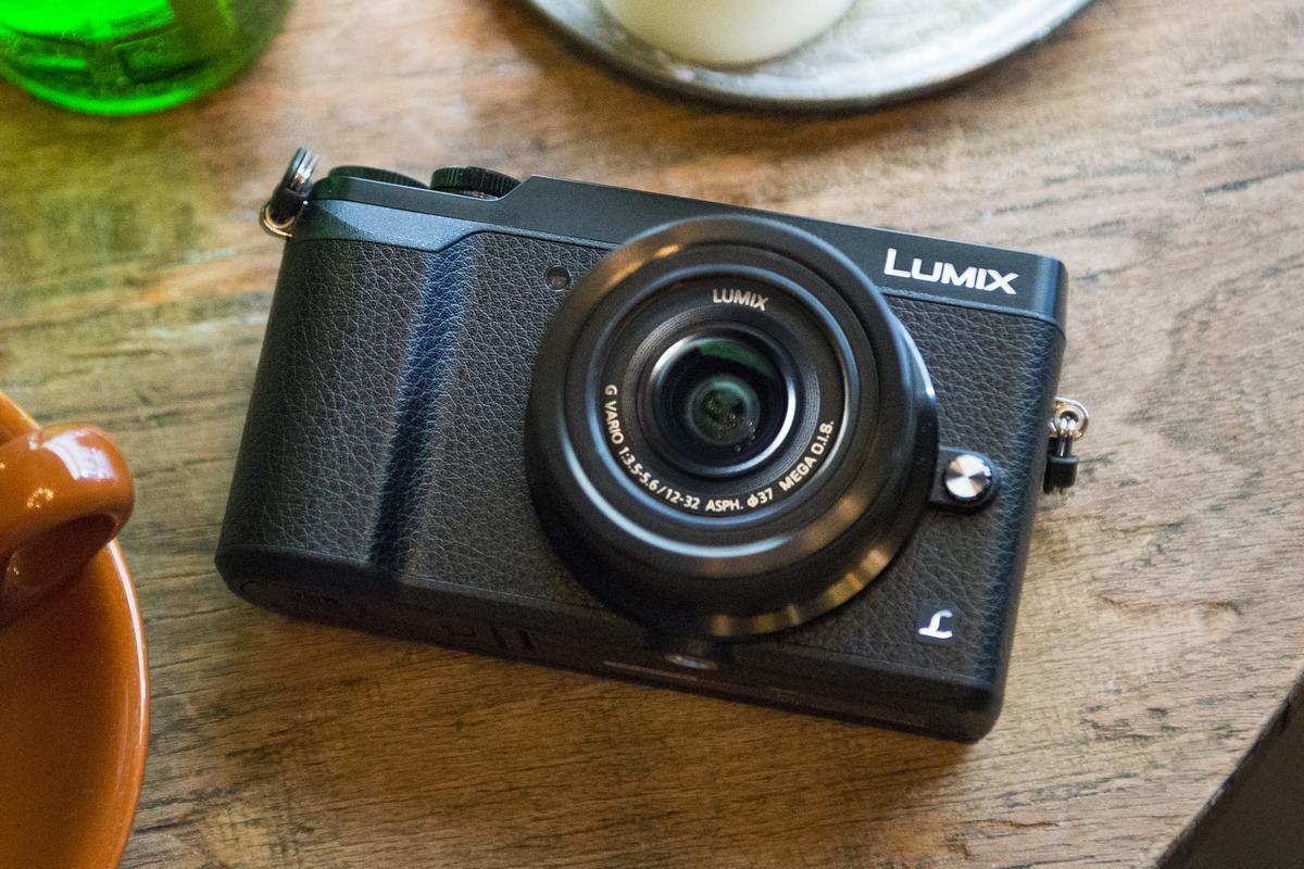 The Panasonic Lumix GX80 /GX85 boasts advanced image stabilization