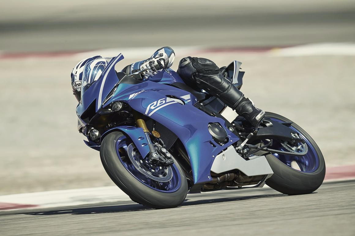 Can Yamaha's next-gen R6 breathe new life into Supersports?