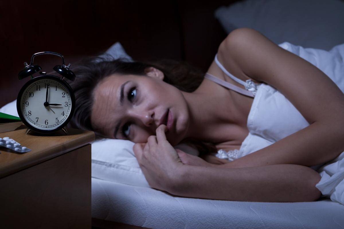 The research examined over a million people finding hundreds of genes that could be associated with insomnia