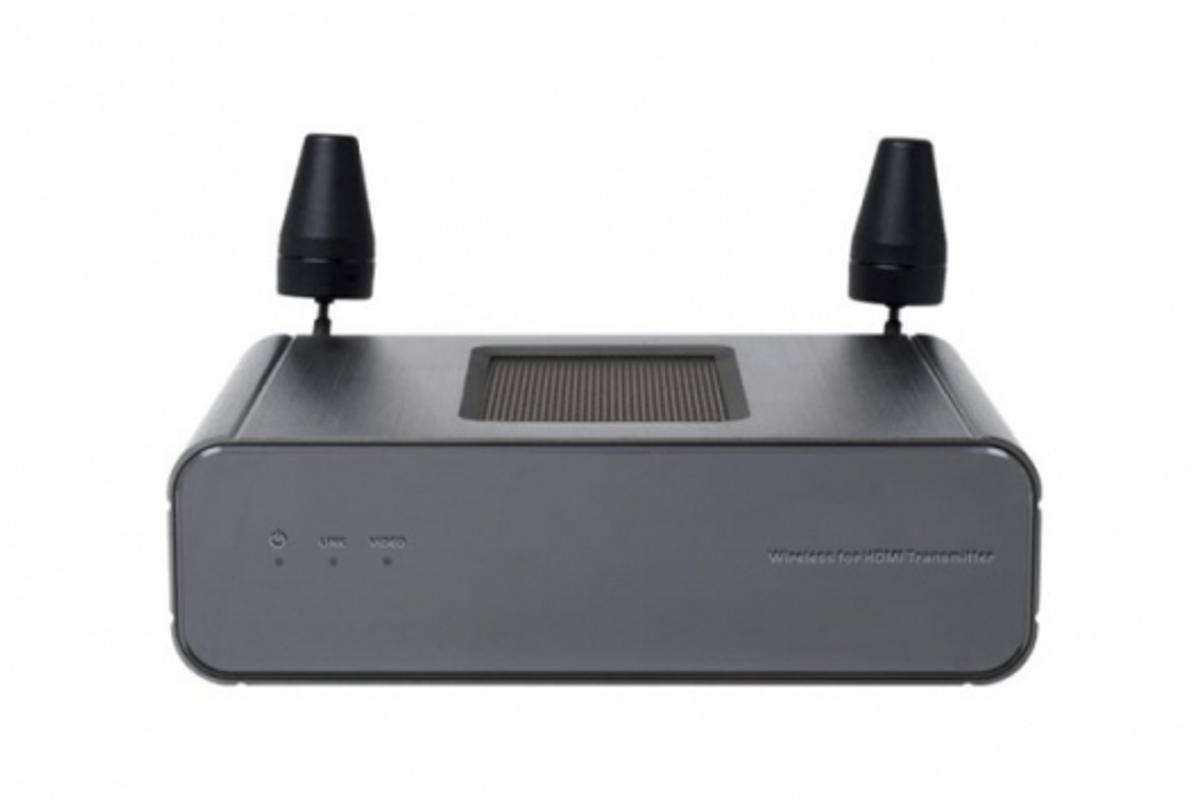Gefen's Wireless for HDMI Extender receiver unit