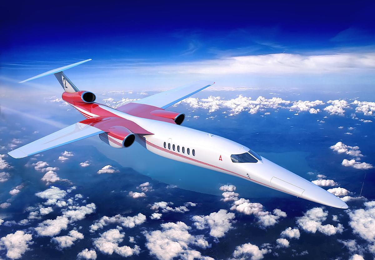 A new agreement between Aerion and Lockheed Martin brings us one step closer to the rebirth of supersonic aviation