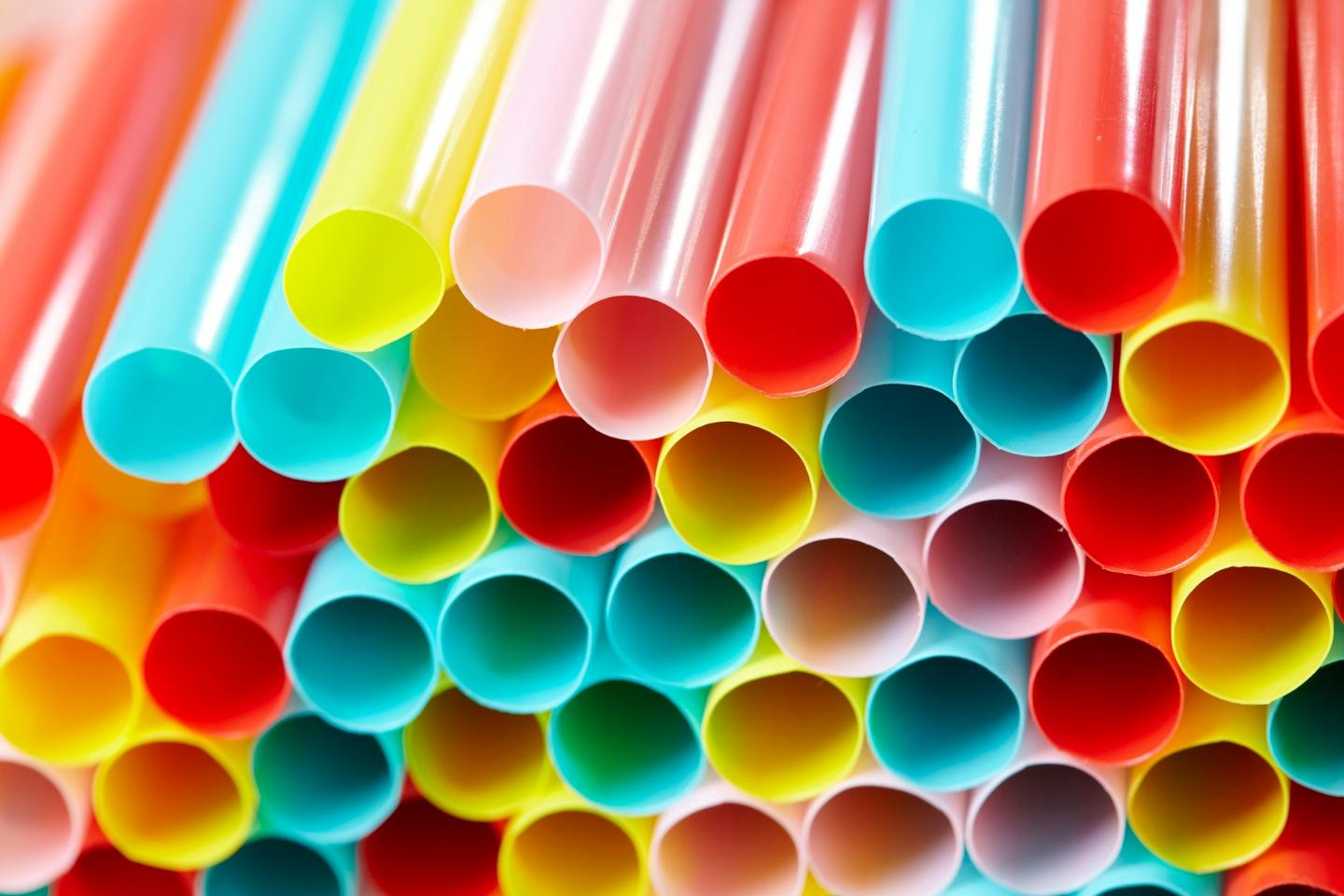 Nestlé says plastic straws will be eliminated from its products beginning next month