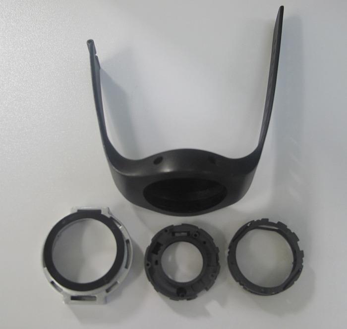 Design prototype of Tikker