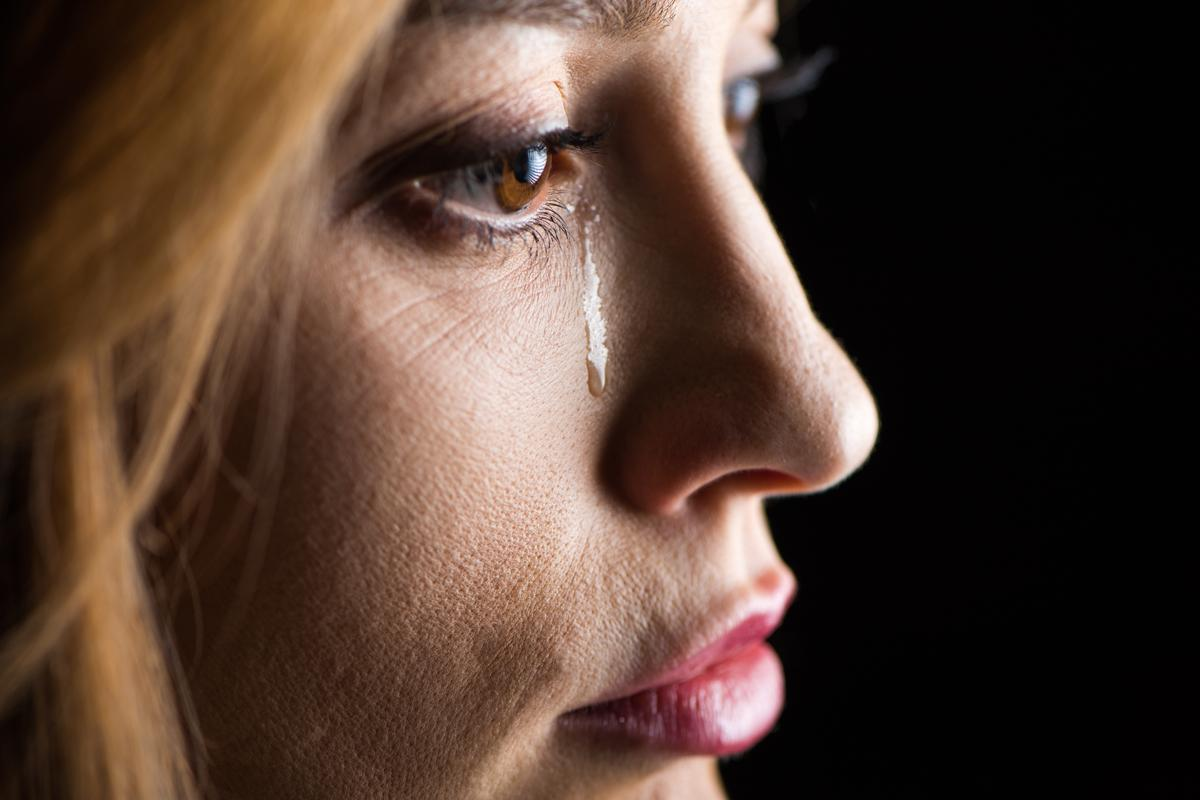 According to the study, Parkinson's disease affects protein levels in the tears