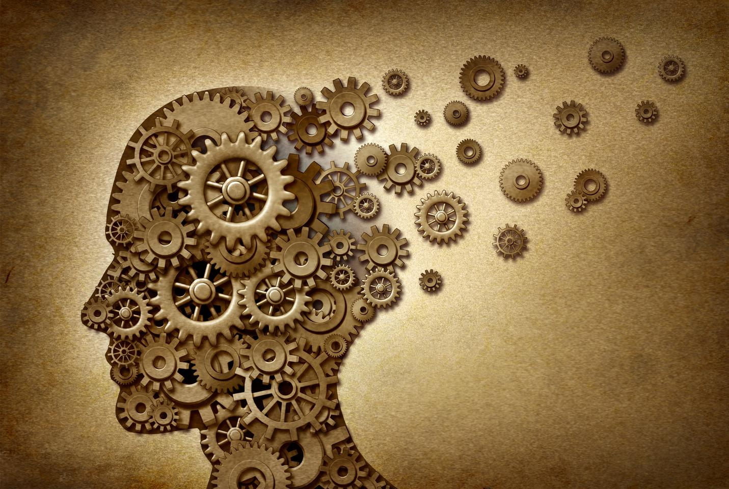 New hope could be on the way in the search for a treatment for Alzheimer's disease (Image: Shutterstock)