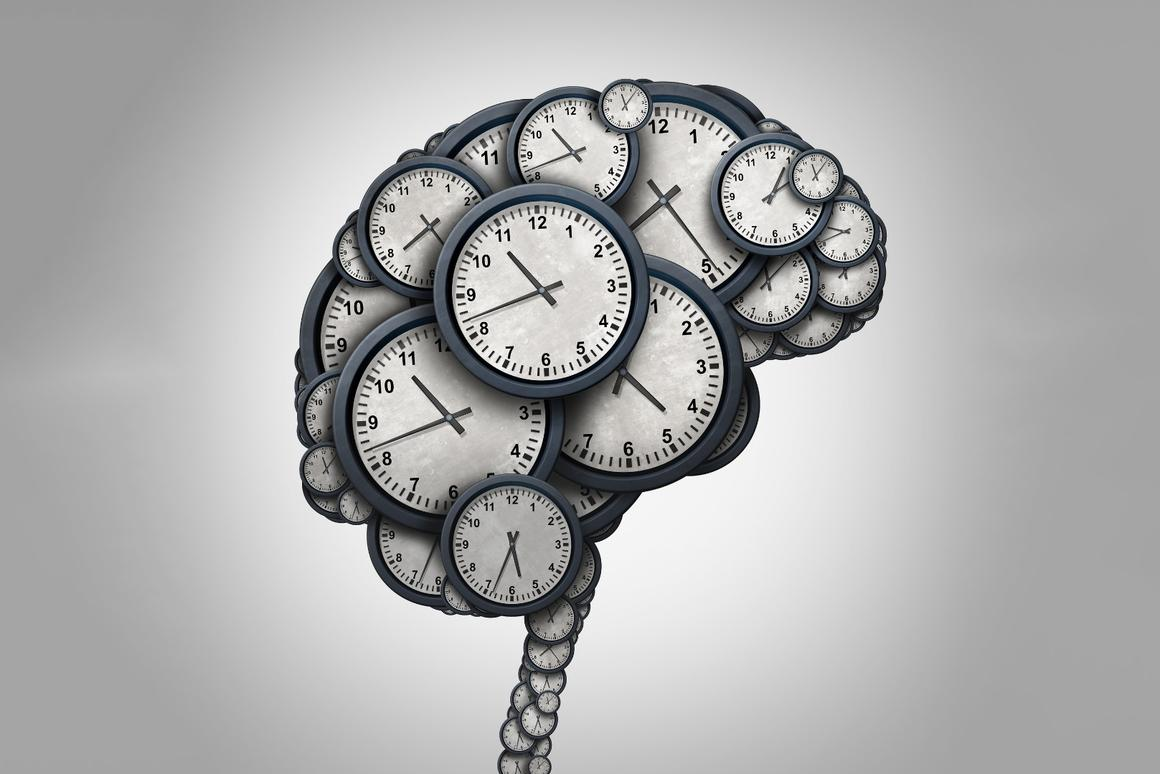 A new hypothesis suggests as we grow old our brains process less images at a slower pace, and it is this that speeds up our sense of time passing