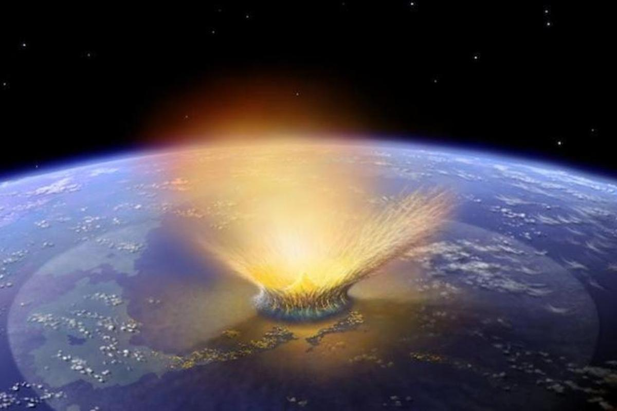 According to new simulations, the asteroid impact that wiped out the dinosaurs plunged the Earth into 18 months of darkness