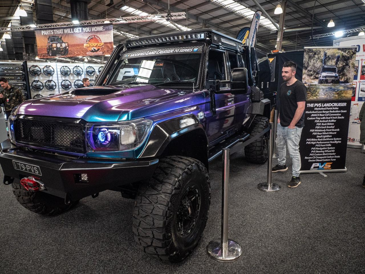 The Best Of Aussie Style Off Road Camping From The 2019 Australian 4x4 Outdoor Expo