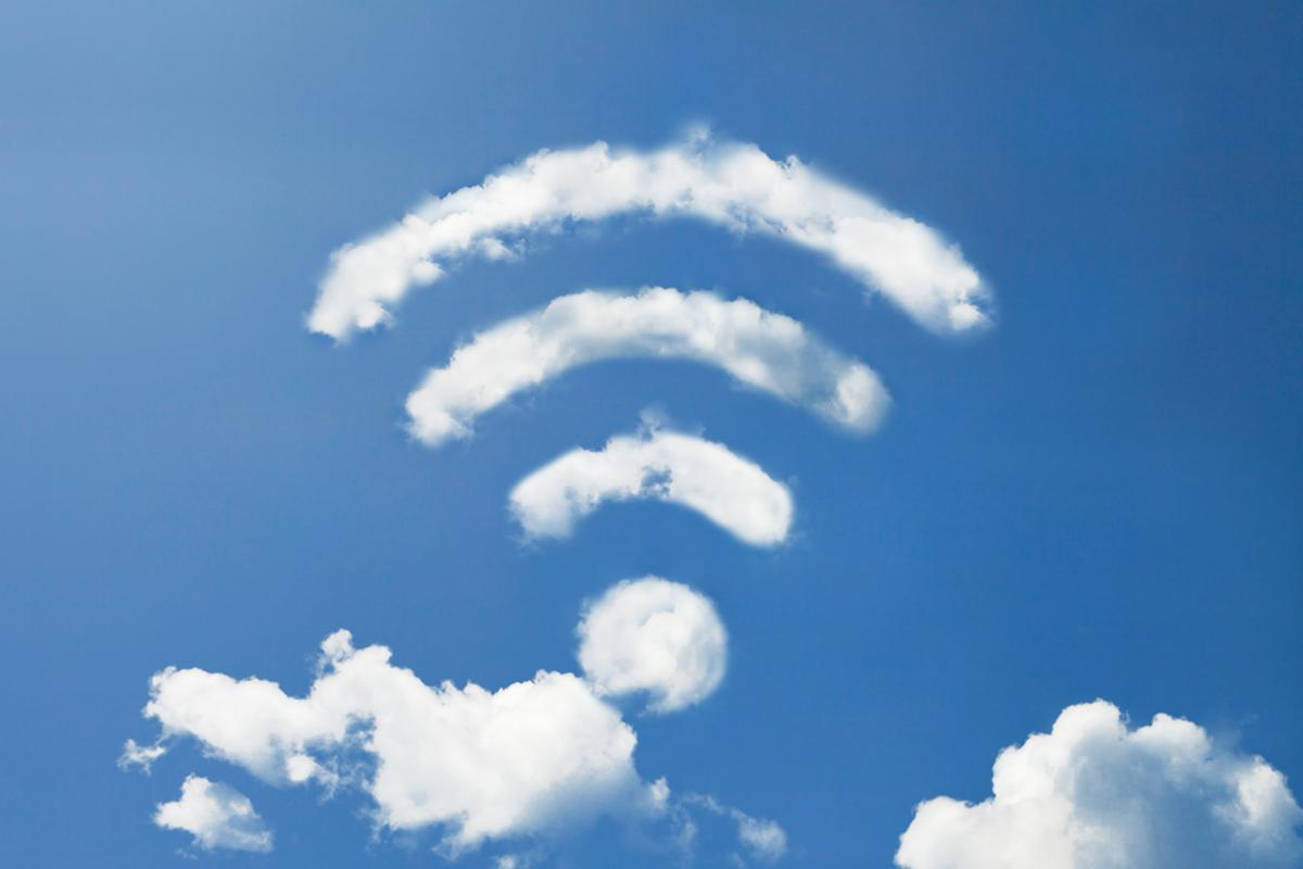 Samsung has announced the development of 60 GHz Wi-Fi technology that enables data transmission speeds of up to 4.6 Gbps (Photo: Shutterstock)