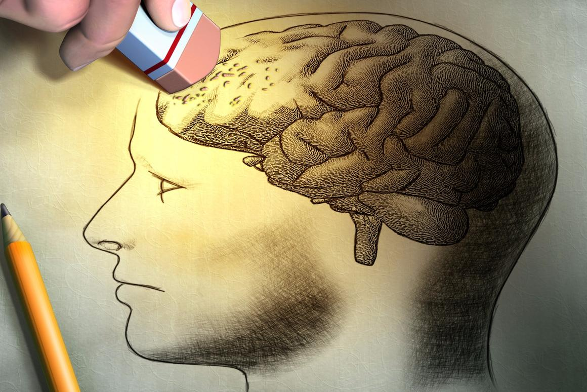 New research suggests Alzheimer's disease could originate in parts of a body other than the brain