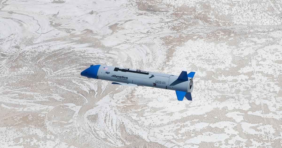 DARPA's Gremlins military drone completes key second test flight