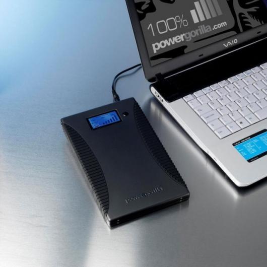 powergorilla portable charger