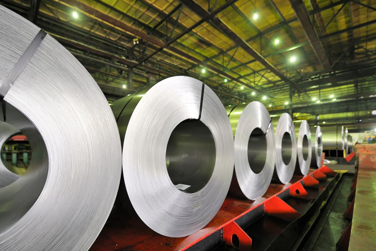 Steel production is responsible for about 8% of global carbon emissions annually, but hydrogen-based production offers an opportunity to make the process completely emissions-free