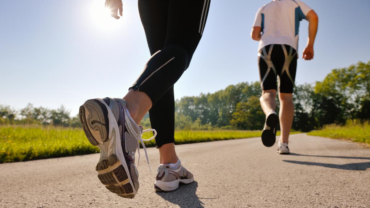 One running session a week can dramatically lower risk of early death