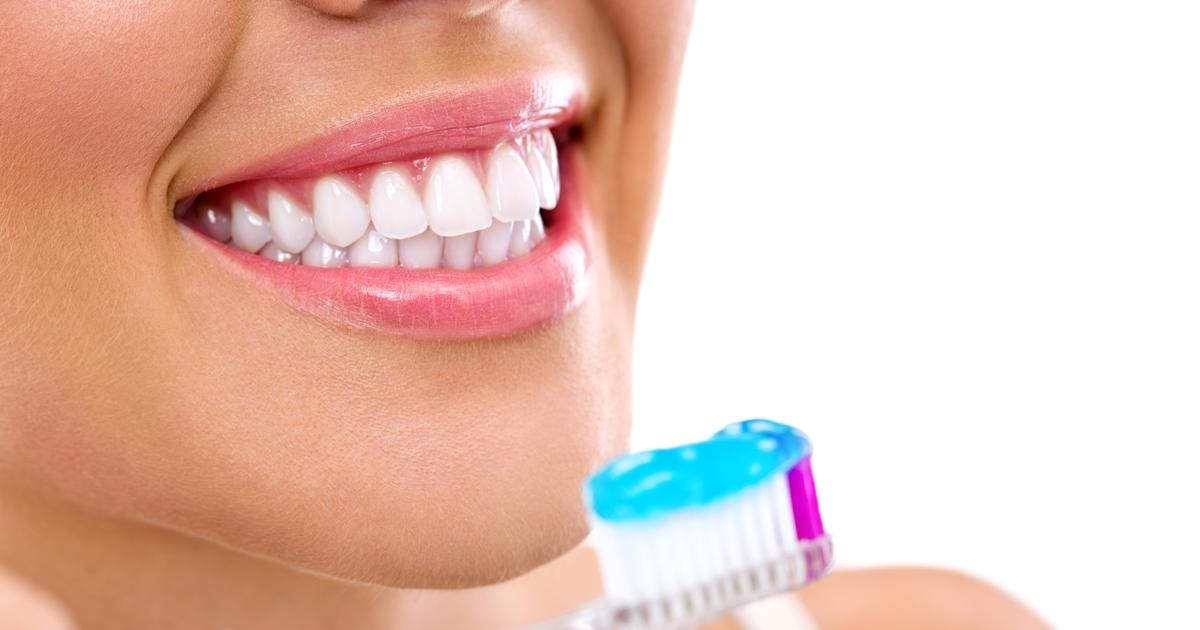Cleaner teeth linked to lower systemic inflammation in toothpaste study