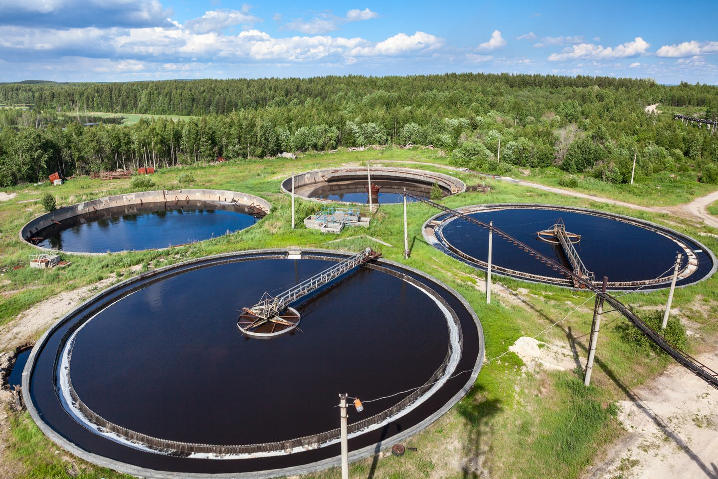 A new RMIT process could turn sewage and wastewater into hydrogen fuel and valuable biochar, potentially eliminating emissions from the process while generating green energy