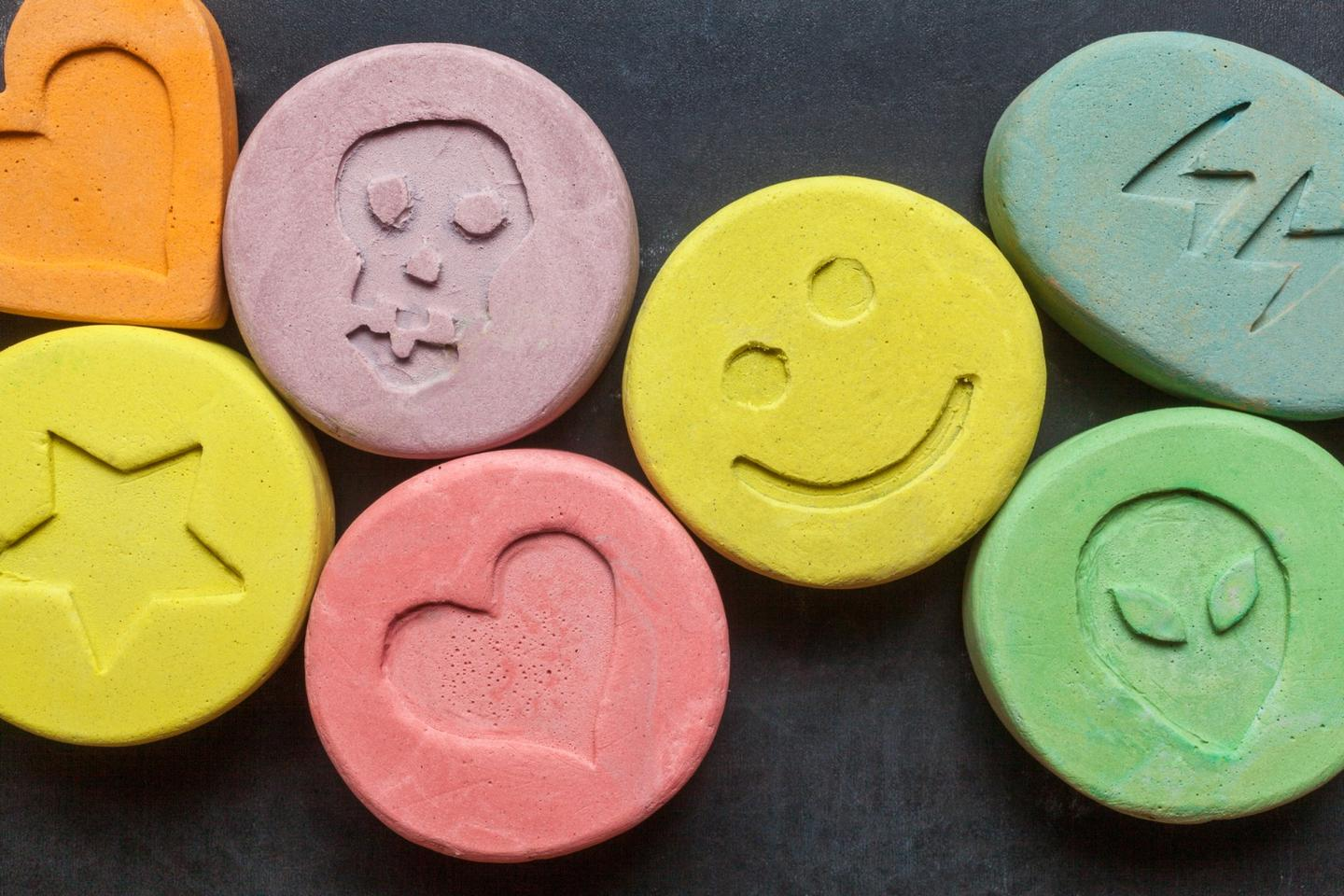A new study adds to a body of evidence suggesting mild, long-term MDMA usage is not damaging to an individual's social function
