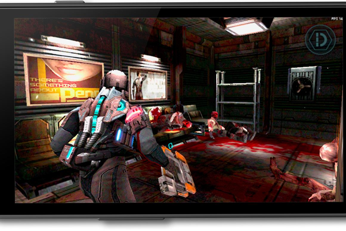 All-time best Android games