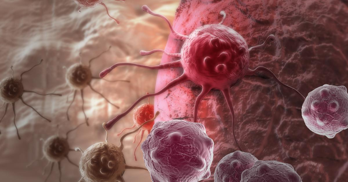 Synthetic DNA locks up drugs in the body – and only cancer has the key