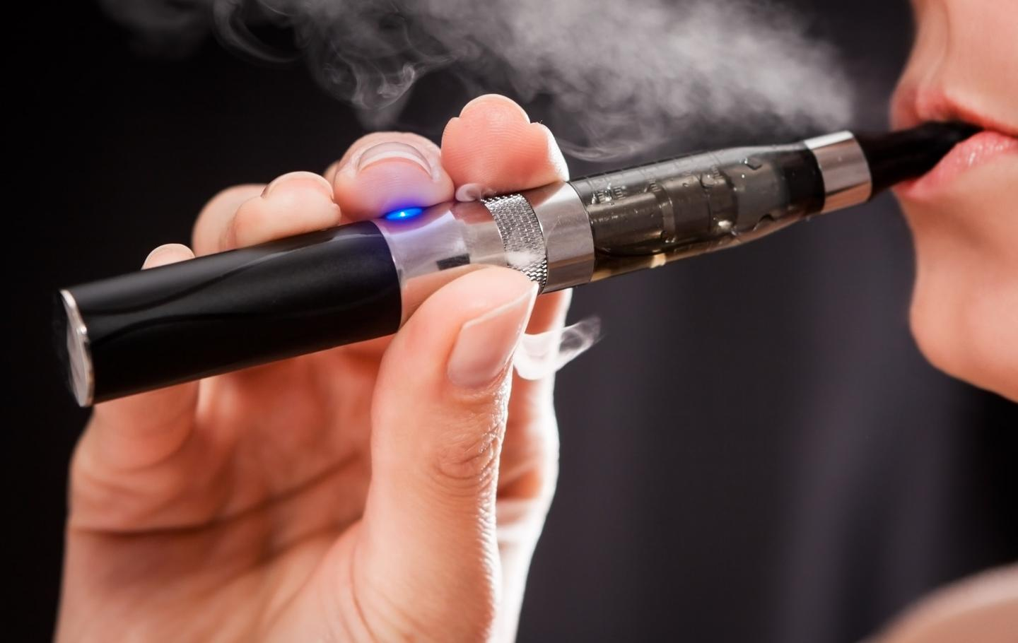 A new study suggests that e-cigarette heating coils could be leeching toxic metals into the vapor they produce